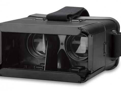 Archos VR Glasses : un casque de réalité virtuelle à €30