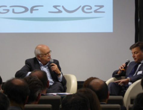 Innovation Morning Meetings: GDF SUEZ invests in digital