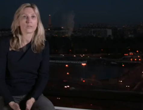 Interview with Véronique Torner, co-president of the digital services operator