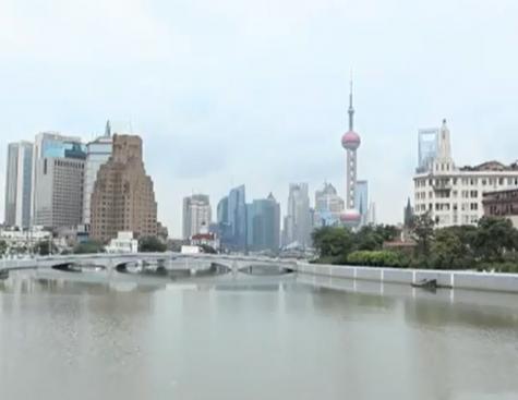 Shanghaï, sustainable city