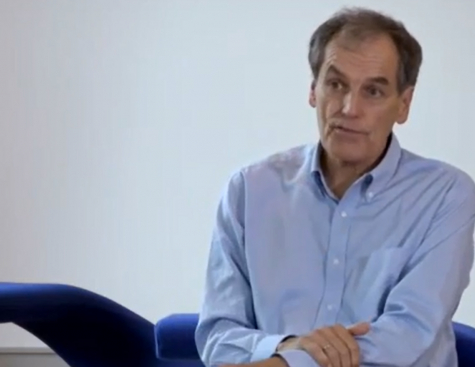 Interview with Luc de Brabandère, associated manager by Boston Consulting Group