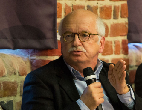 Erik Orsenna : « Dans innovation, il y a le mot neuf… »