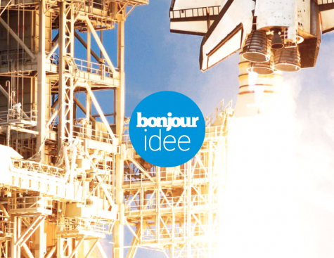 Bonjour idée launches the Startup of the Year competition in partnership with GDF SUEZ
