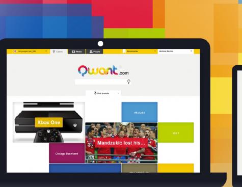 Comment Qwant, une startup française, ambitionne de concurrencer le géant Google