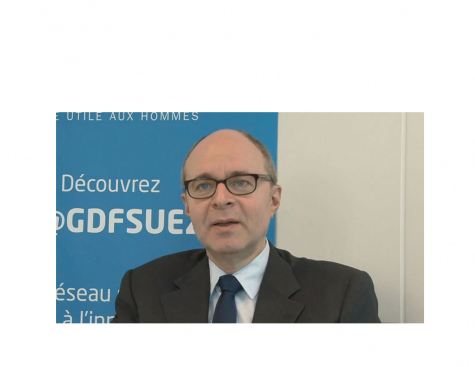 For GDF SUEZ, being innovative also means anticipating the energy transformation