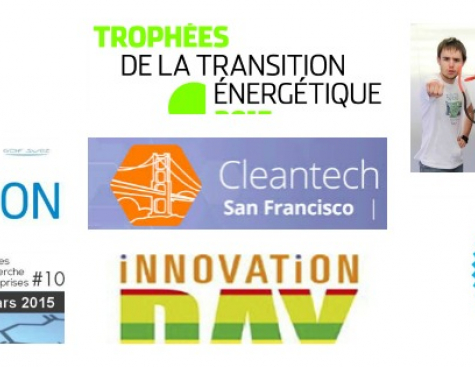 Open Innov by Engie : 7 mois d'initiatives pour l'innovation !