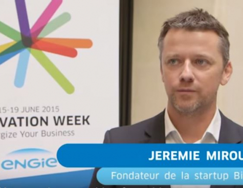 ​Interview with Jérémie Miroux, founder and CEO of BioEntech