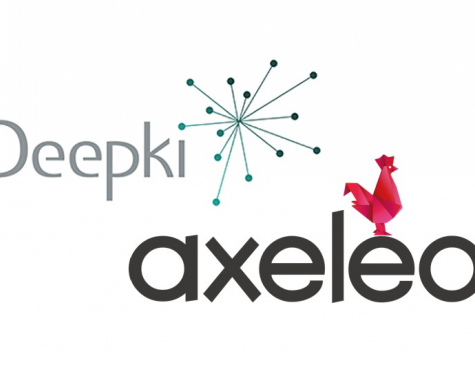 ​Deepki joins the Axeleo accelerator