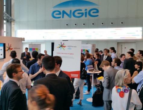Plus de 300 idées déposées sur Innov@ENGIE !