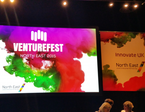 Venturefest North East: a UK innovation hub