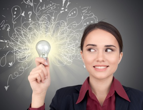 With GEFstartup, entrepreneurship shows off its feminine side