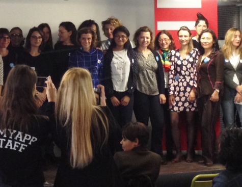 ​ENGIE and the Group's Women In Network are partners of the GEF Start-up's Hackathon