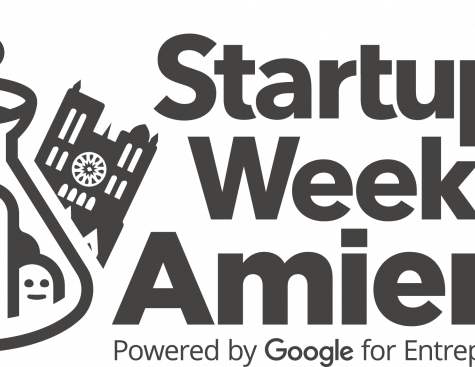 ​Amiens Startup Weekend: making space to meet