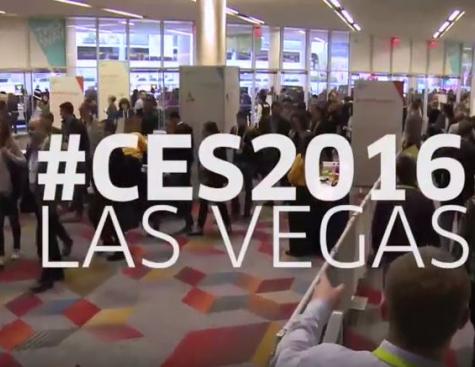 CES 2016 Episode 1 : Objets Connectés