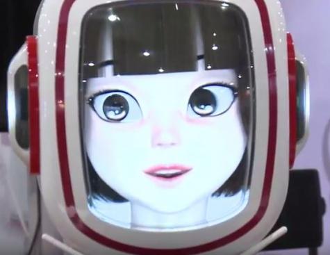CES 2016 - Episode 2 : Drones et Robots