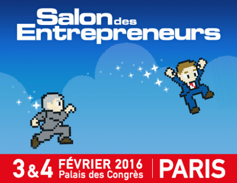 ENGIE at the entrepreneurs trade fair on February 3-4, 2016