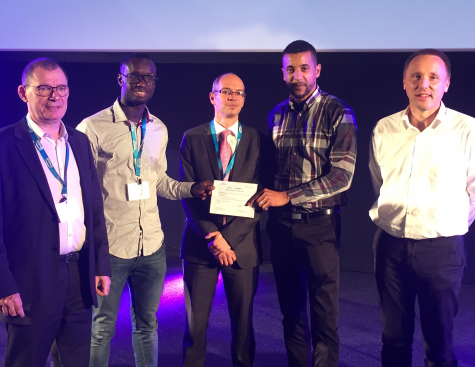 OniiGo, winner of the Call for Projects for Sustainable Mobility in Rural Areas