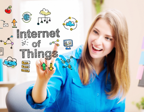 The Internet of Things, a transformational lever at ENGIE