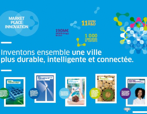 ENGIE exhibits at the Mayors Forum from May 31st to June 2nd