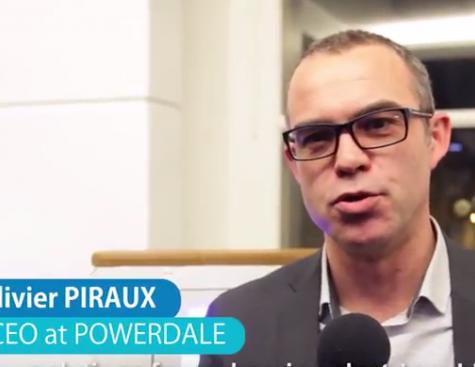 Powerdale, startup partenaire d'ENGIE