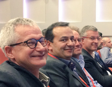 La collaboration entre ENGIE et Ubiant lauréate des Trophées de l'Observatoire IE-Club