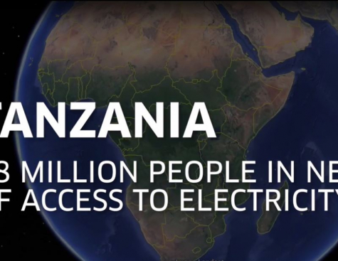 PowerCorner: providing sustainable electricity in Africa