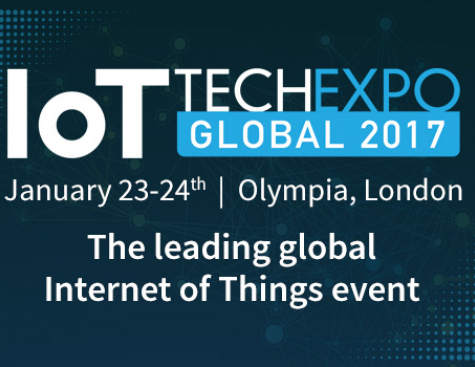 ENGIE UK au London IoT Expo