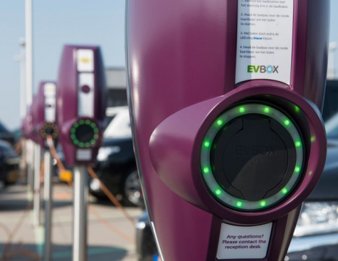 ENGIE acquires EV-Box, the largest European electric vehicle charging player