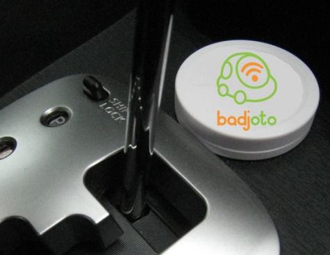 Badjoto coordinates carpooling for low-carbon world