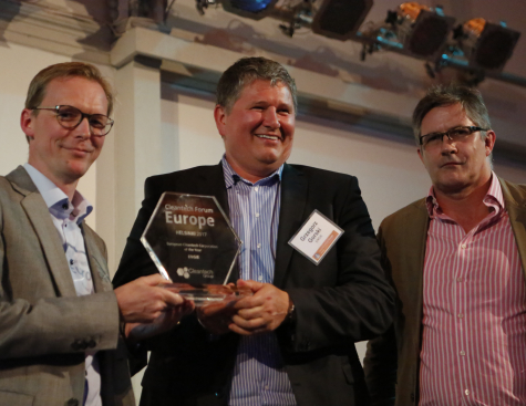 ENGIE, European Cleantech Corporation of the Year