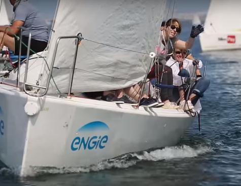 3ème édition de la French Startup Cup pour ENGIE