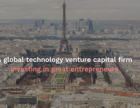 AXA Strategic Ventures: supporting startups on a daily basis