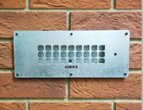AIREX: La Ventilation Intelligente