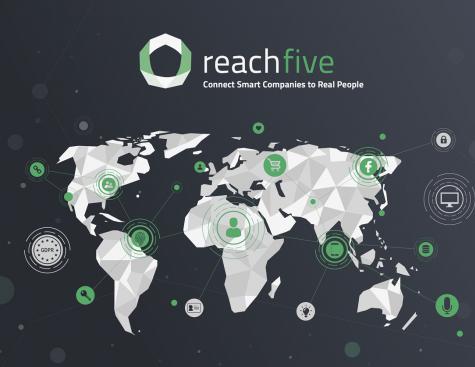 ReachFive, l'authentification au service de la connaissance et de l'expérience client