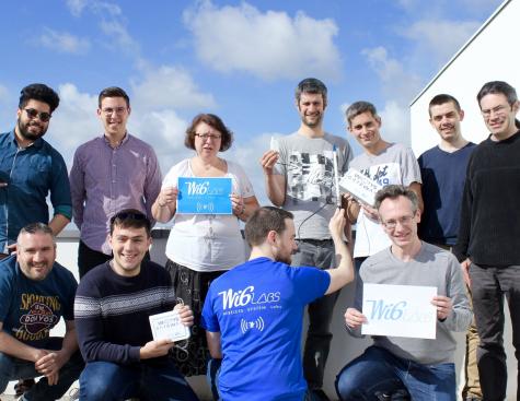 Wi6Labs : un avenir connecté, collaboratif, ouvert et interopérable