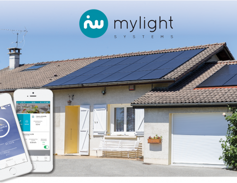 Mylight Systems gives you energy independence