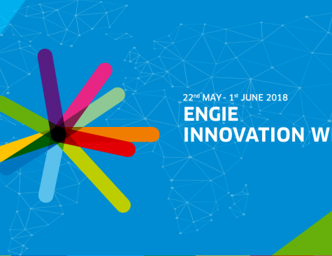 ENGIE Innovation Week 2018: spearheading innovation at ENGIE!