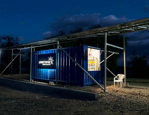 Maison solaire : une solution innovante pour l'Afrique