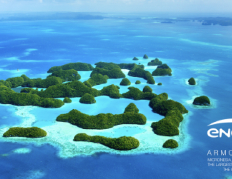 The world largest microgrid is on a pacific island !
