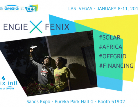 Fenix, changing people's lives through clean energy