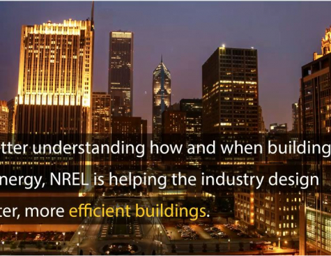 CES 2019: NREL – Bringing CleanTech to Market