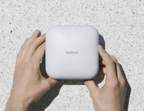 CES 2019 -  Nokia WPON, le Haut Débit pour Tous