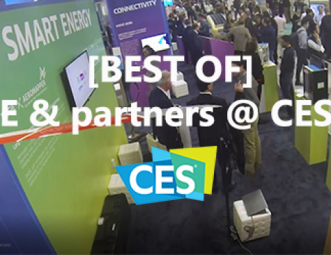 [BEST OF] ENGIE and partners at CES 2019 in Las Vegas