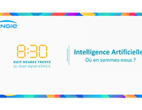 [REPLAY] Le Réveil du Digital  - Intelligence Artificielle : où en sommes-nous ?