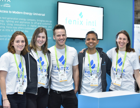 Fenix – Access to Energy in the spotlight at CES 2019