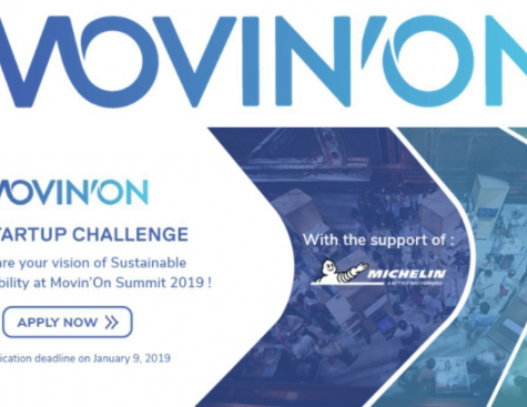 Participate to the Movin'On startup Challenge