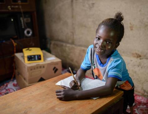 Fenix fournit de l'énergie à des millions de personnes dans toute l'Afrique