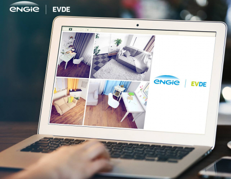 ENGIE EVDE: The smart home website in Turkey