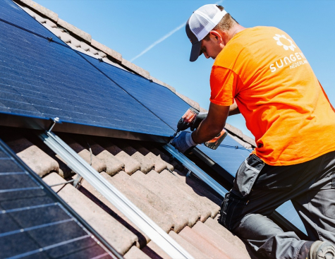 Sungevity International, l'énergie solaire à portée de main