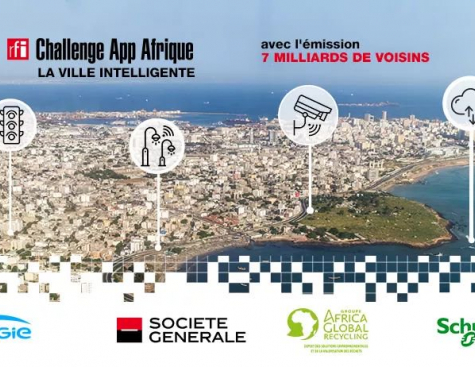 ENGIE Africa s'engage pour la Smart City en Afrique